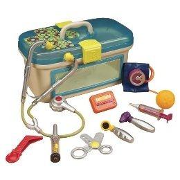 b toys medical kit