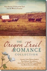 oregon trail romance