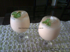 mousse abacaxxi