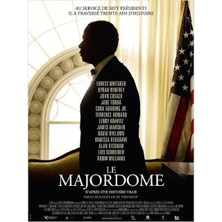 «Le Majordome» réalise un très bon démarrage aux Etats-Unis