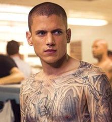 Michael-Scofield