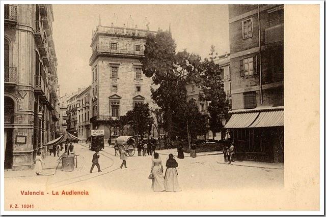1900 plaza de la constitucion