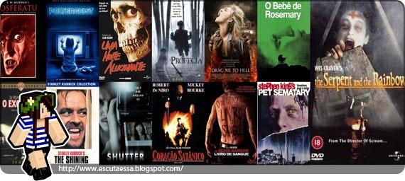 13 filmes blog