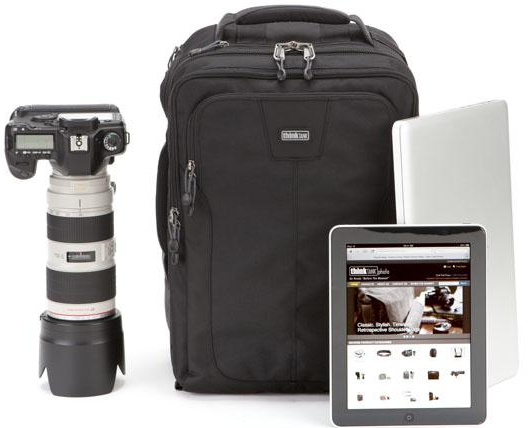 ThinkTankPhoto Airport Commuter