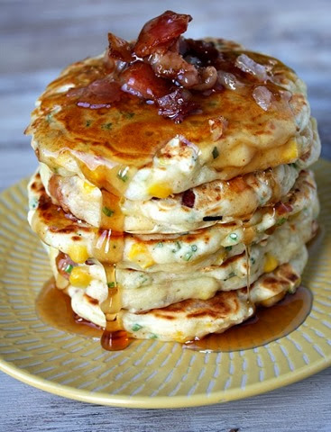 Bacon-and-Corn-Griddle-Cakes-4