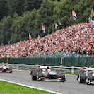 HD wallpaper pictures 2013 Belgian Grand Prix