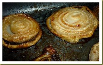 Cipolle bianche al forno in agrodolce (4)