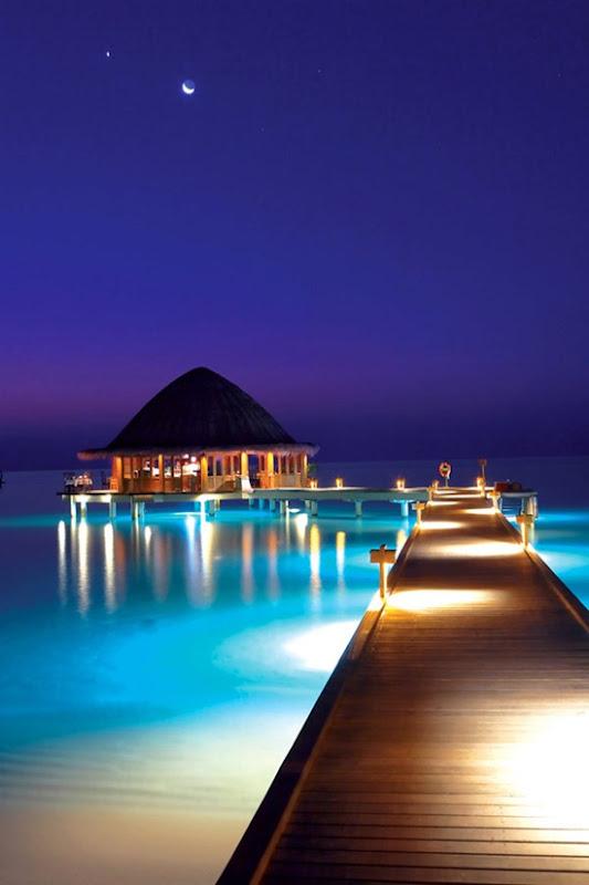 Resort Maldivas 16
