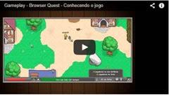 browser quest conhecendo o jogo