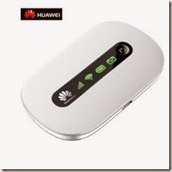 Amazon : Buy Huawei E5220 Mobile Wifi at Rs 1995 only: buy to earn