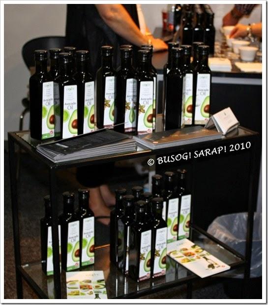 GROVE AVOCADO OIL© BUSOG! SARAP! 2010