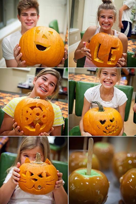 2013-10 pumpkins
