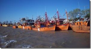 Puerto de Gral. Lavalle