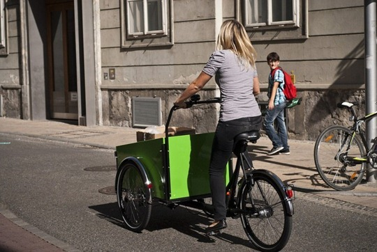 CargoBike