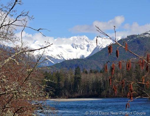 Cascade Mtn View