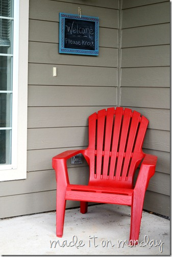 painted porch 1