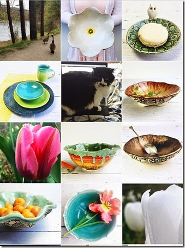 Lee WolfePottery on Instagram