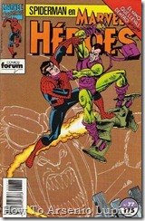 P00064 - Marvel Heroes #77