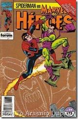 P00064 - Marvel Heroes #77