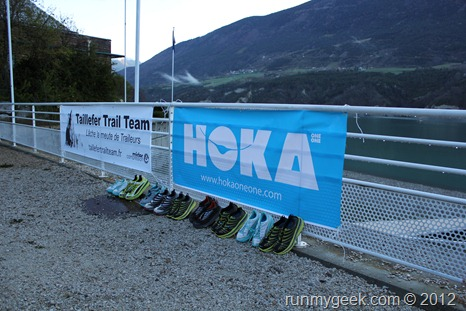 Le test Hoka continue
