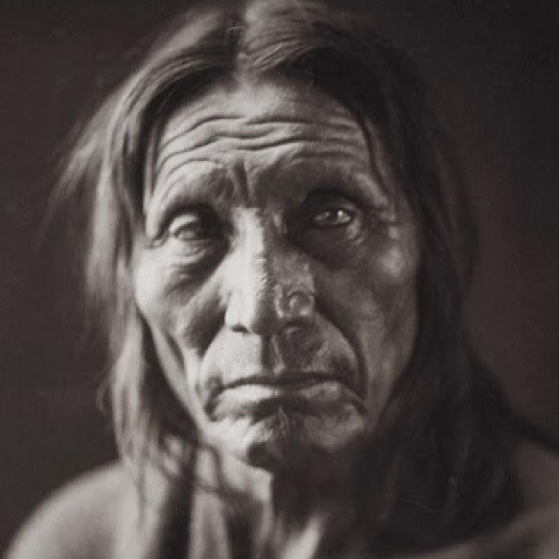 Retratos de um passado longínquo