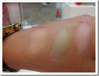 swatch sombras