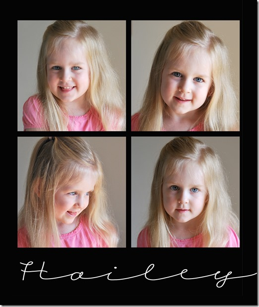 Hailey collage copy