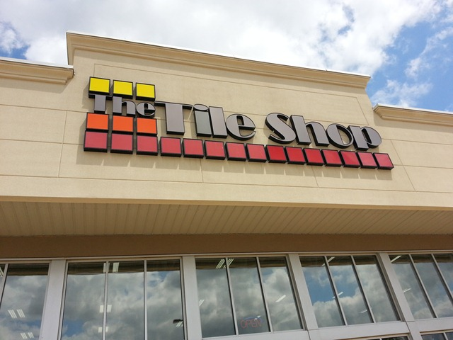 The Tile Shop Des Moines