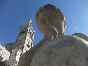 Notre-Dame de la Garde, Marsella