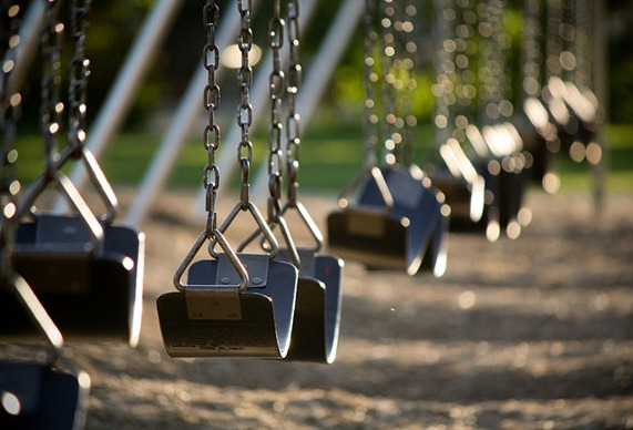 swingset
