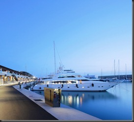 Beautiful-Port-Adriano-in-Mallorca
