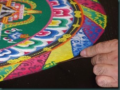 Monks Mandala, SLO 004