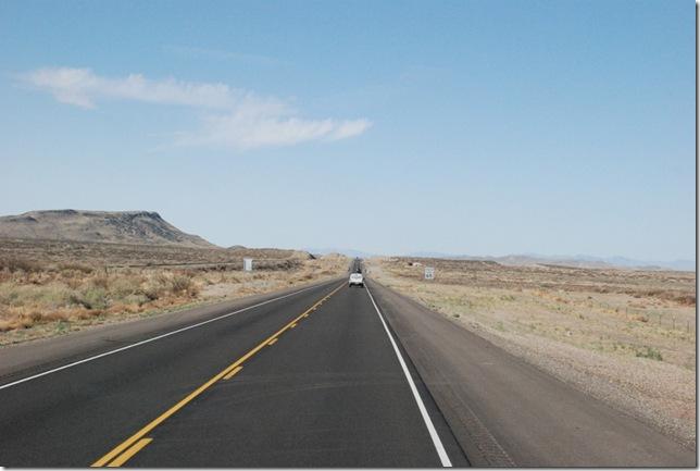 04-13-13 A Travel on US54 Carrizozo to Alamogordo 006