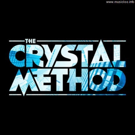 The Crystal Method - The Crystal Method (2014) @320 KBPS
