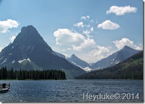 Glacier National Park 040