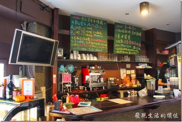 台南-蒂兒咖啡早午餐07