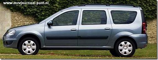 Dacia Logan MCV 2009 14