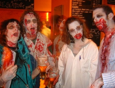 Adult Halloween Themes to Add Extra Excitement at London Party Venues