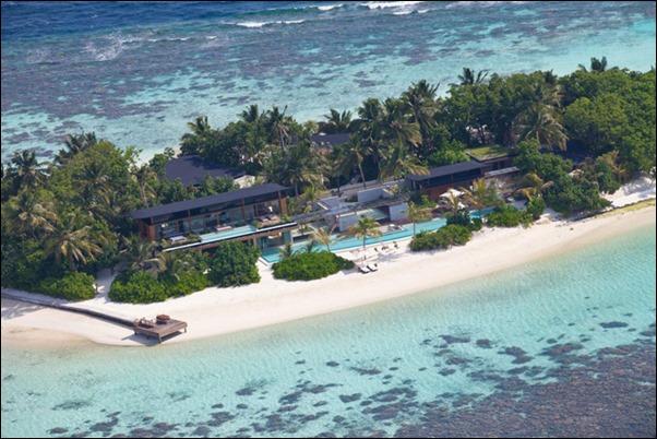 المالديف2