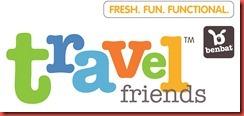 Travel Friends Logo