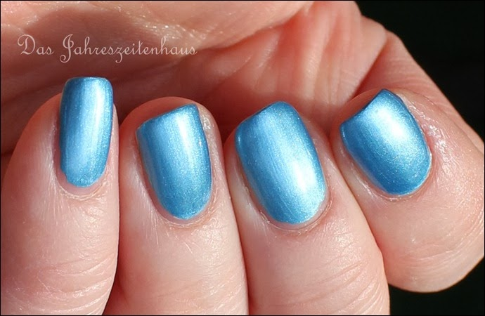 Essence - Gleam in Blue 5