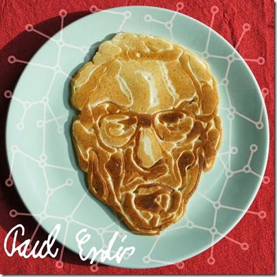 Erdos pancake