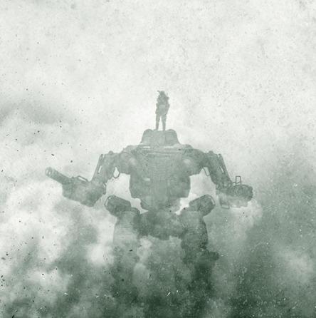 Hawken Robot