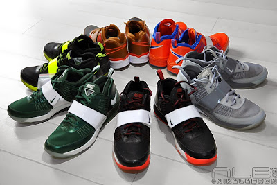 2013 nike revis group shots 04 web #LeBronDNA: Ken Link & Nike Zoom Revis Appreciation Post