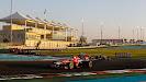 HD Wallpapers 2011 Formula 1 Grand Prix of Abu Dhabi