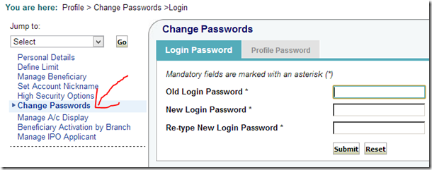 eehow-to-change-profile-password-online-sbi-banking