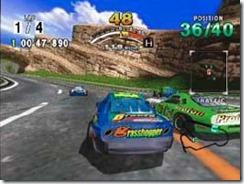 Daytona USA - A História dos Vídeo Games - Nintendo Blast
