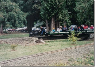 04 Pacific Northwest Live Steamers in 1998