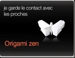 origami-zen