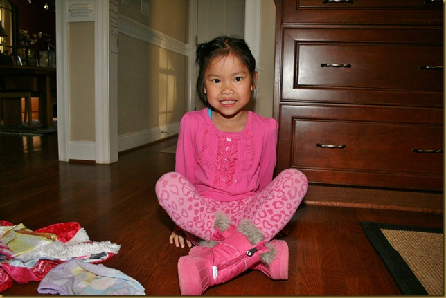 blog_pink boots Sammi